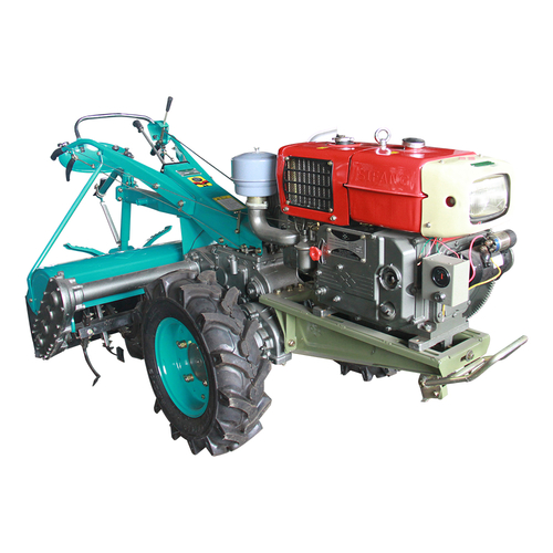 Walking Tractor GN201-GN201