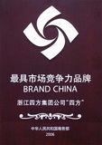 1995年获得浙江省技术进步优秀企业