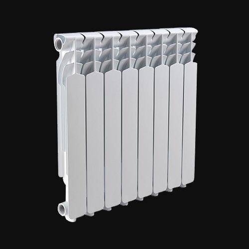 Die-casting Aluminum Radiator-CA-500