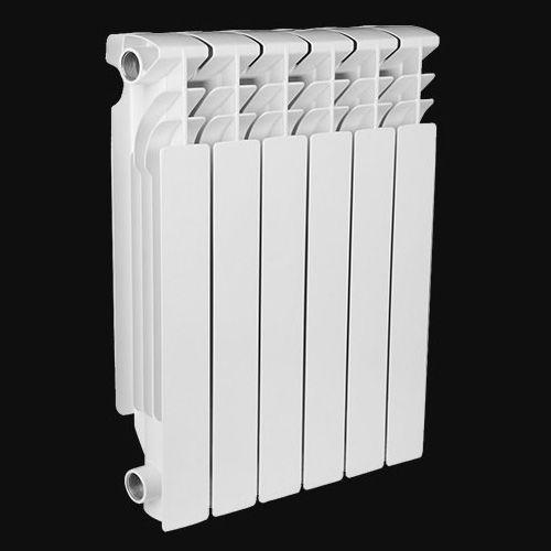 Die-casting Aluminum Radiator-A1-500