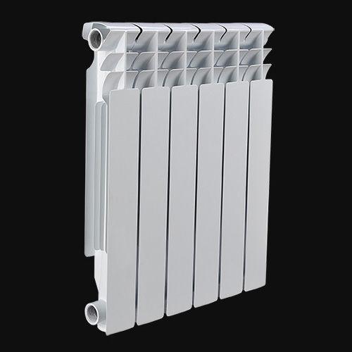 Die-casting Aluminum Radiator-B3-500
