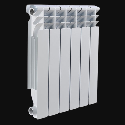 Die-casting Aluminum Radiator-A2-500
