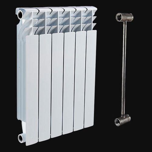Bimetallic Series-GBA-600