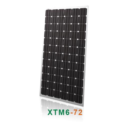 Monocrystalline Module Series-XTM6-72