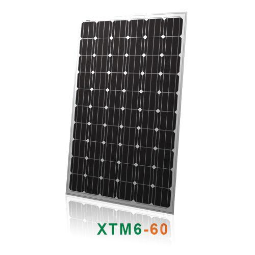 Monocrystalline Module Series-XTM6-60