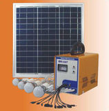 Dc Solar Power System -SPS-1217