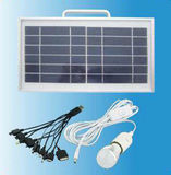 Portable Solar Power System -PSP-605