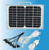 Portable Solar Power System -PSM-605