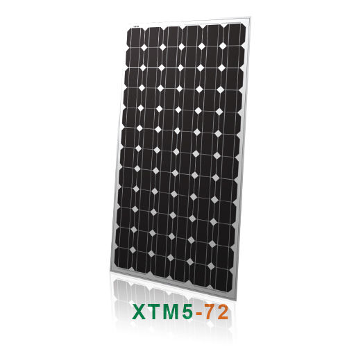 Monocrystalline Module Series-XTM5-72