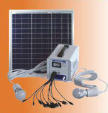 Dc Solar Power System -SPS-1212