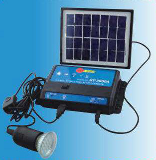 Solar Lights-XT-3000A