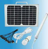 Portable Solar Power System -PSM-1208