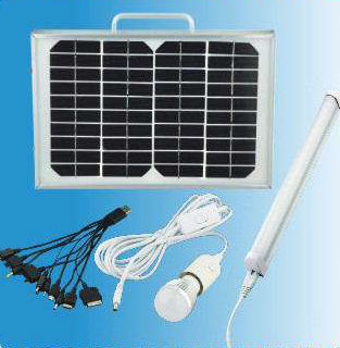 Portable Solar Power System-PSM-1208