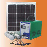 Dc Solar Power System -SPS-1224