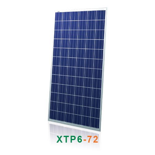 Polycrystalline Module Series-XTP6-72