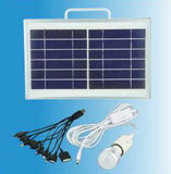 Portable Solar Power System -PSP-603