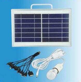 Portable Solar Power System-PSP-603