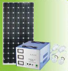 Solar Power Generator-RPS-1000VA