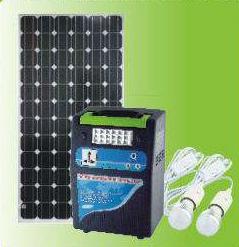 Solar Power Generator-SCPS-500S