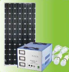 Solar Power Generator-RPS-2000VA