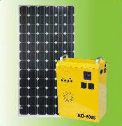 Solar Power Generator-RD-500S