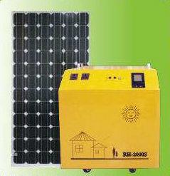 Solar Power Generator-RH-2000S