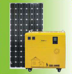 Solar Power Generator-RH-1000S