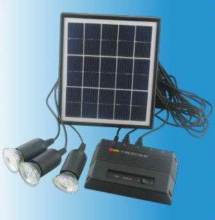 Solar Lights-XT-5000A