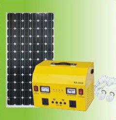 Solar Power Generator-RD-300S