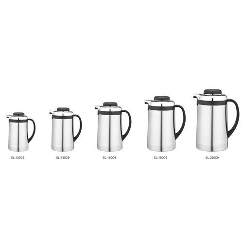 VACUUM COFFEE POT SERIES-SL-100C9/SL-130C9/SL-160C9/SL-190C9/SL-220C9