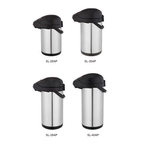 VACUUM COFFEE POT SERIES-SL-25AP/SL-30AP/SL-35AP/SL-40AP