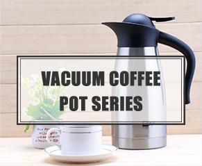 VACUUM COFFEE POT SERIES