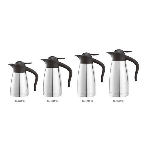 VACUUM COFFEE POT SERIES-SL-80C10/ SL-100C10/ SL-120C10 /SL-150C10