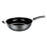Enamel frying pan -SNT2C-30-06