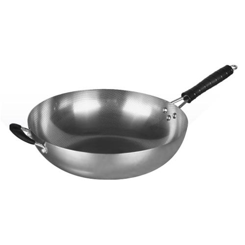 Iron frying pan-SNT1C-32-10