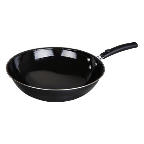 Enamel frying pan-SNT2C-32-28