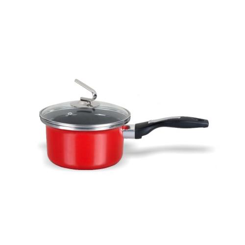 Enamel frying pan-SNT2N-18-05