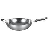 Iron frying pan -SNT1C-32-08