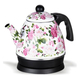 Blossoming electric kettle-SNT2S-1.0-02