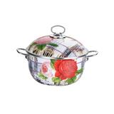 Rich flavor stew pot -SNT2D-26-01