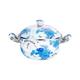 中国风青花瓷炖锅snt2d-26-05