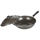 Iron frying pan -SNT1C-32-23
