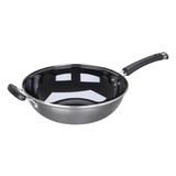Enamel frying pan -SNT2C-30-10