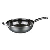 Enamel frying pan -SNT2C-30-07