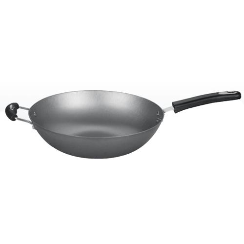 Iron frying pan-SNT1C-32-04
