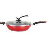 Aluminum non-stick cookware -SNL1C-32-02