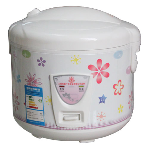 Rice cookers-1