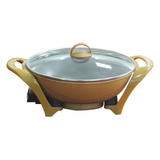 Gold ingot health food warmer -32/34