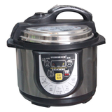 Digital Electric Pressure Cooker -1