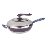 Health frying pan